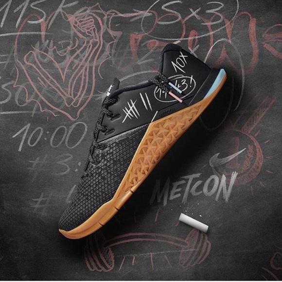 Nike Shoes | Nike Metcon 4 Xd X